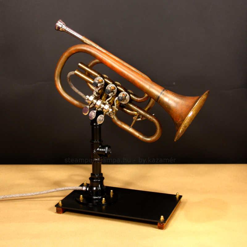 Egy hangszer átváltozása