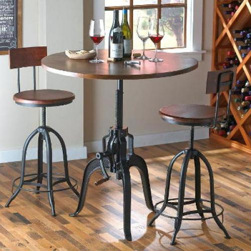steampunk-asztal