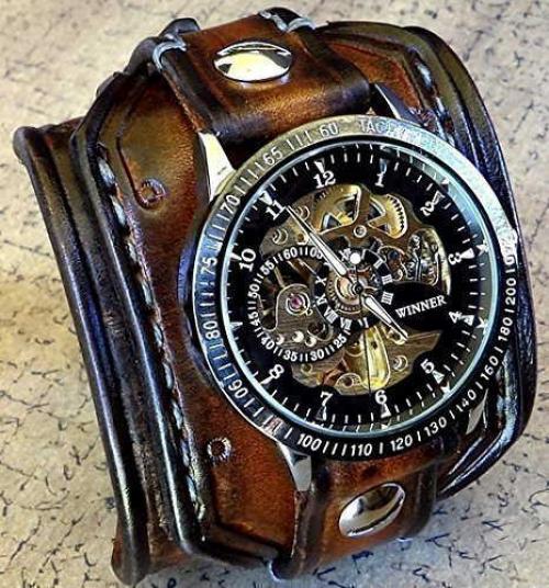 steampunk-watch